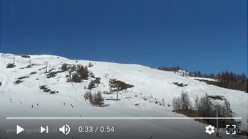 webcam Puy-Saint-Vincent